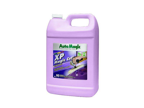 Auto Magic XP Magic Cut 2-Step Compound and Polish -1 Gallon