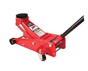 ATD Tools 3-Ton Swift Lift Hydraulic Service Jack