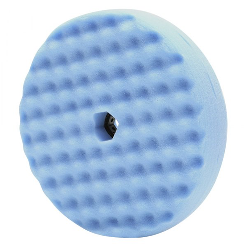 3M Blue Ultra Fine Quick Connect Polishing Pad 5708