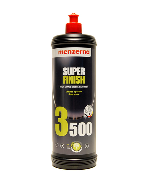 Super Finish 3500 Polish 32oz