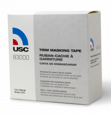 USC Trim Masking Tape 83000