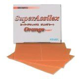 Super Assilex Orange Sheets K-1200