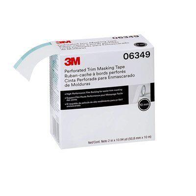 3M Perforated Trim Masking Tape