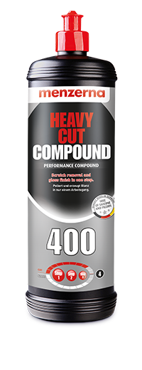 Heavy Cut Compound 400 32oz