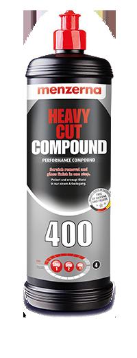 Heavy Cut Compound 400 32oz