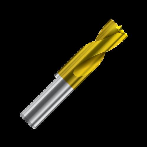 Titanium Nitride Spot Weld Drill Bit - 8x45mm