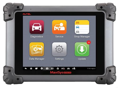 Autel MaxiSys MS908S Pro Diagnostic System