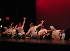 Snow White & The Seven Surprises