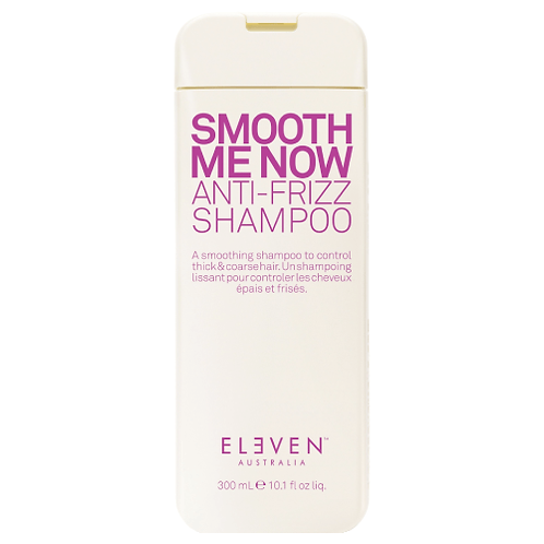 Smooth Me Now Anti- Frizz Shampoo