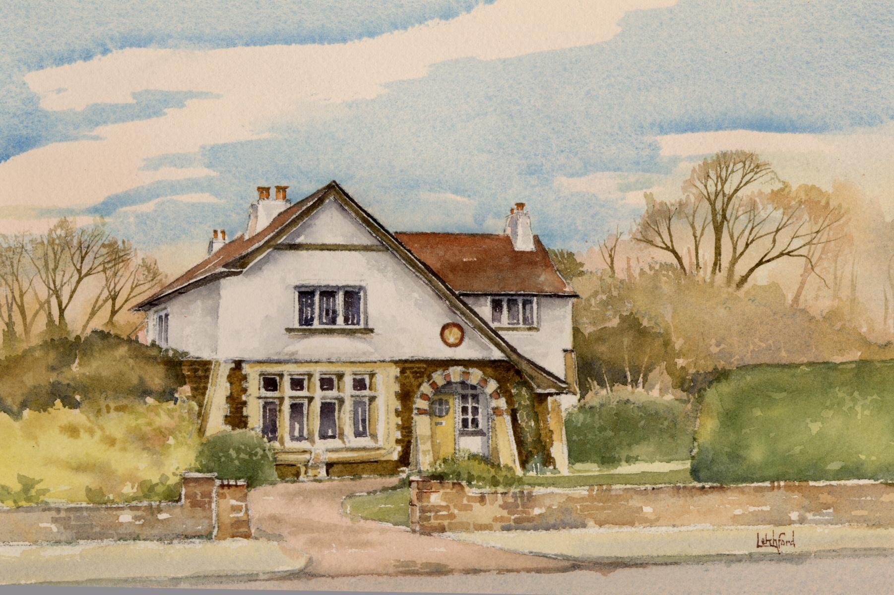 Wensleydale Hampton