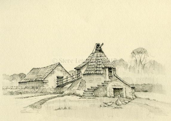 Preston Mill