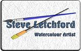 Steve Letchford Logo