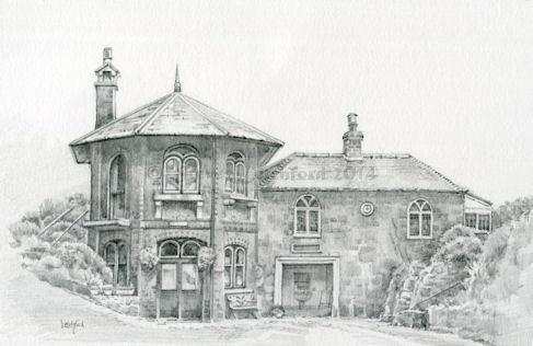 St Annes Well, Malvern