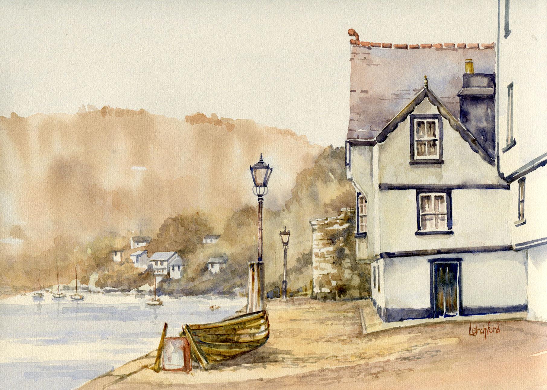 Bayard's Cove Dartmouth