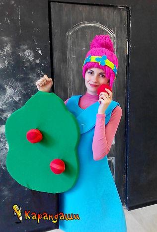 Аниматоры на детский праздник Воронеж