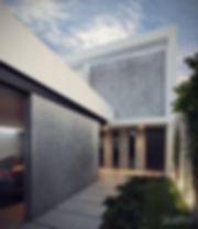 Proyecto: Arq. Ana Laura Franco + Arq. Alejandra Abraham - Visualización Arquitectónica: FQuattro