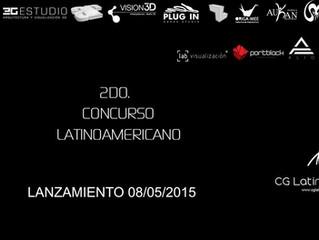 2º Concurso Latinoamericano