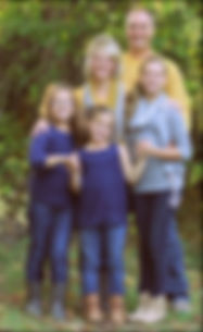 Alisha Leas' family