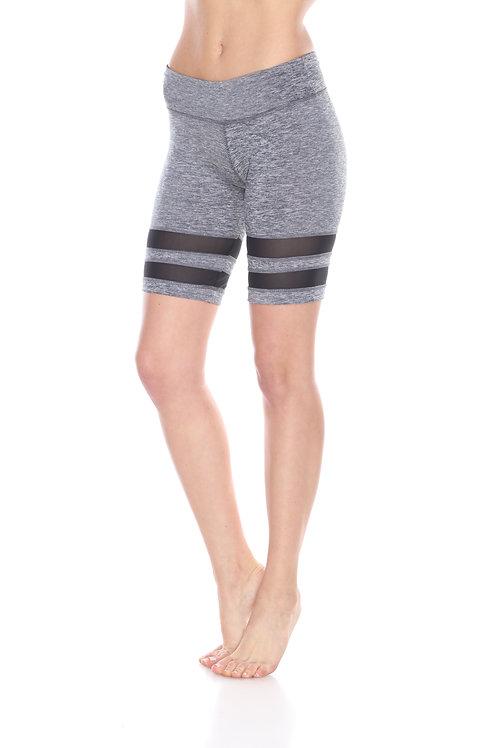 The Malibu Shorts (grey)