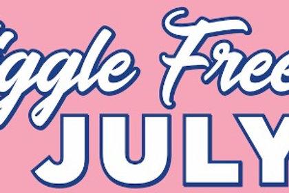 July Challenge super deal