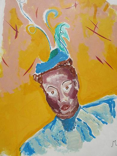 John Molenaar, galerie troismurs, savenn