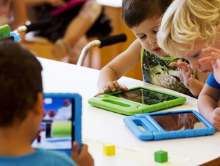 All work and no play needs to change for kindergarteners.  Here's why.