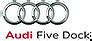 Audi Five Dock 050719.png