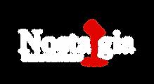 Nostalgia-logo - white ad red.png