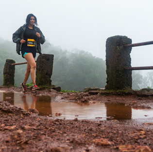 The Matheran Endurathon experience.