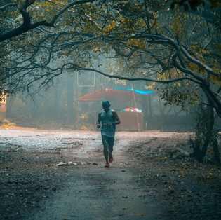 The toughest and most scenic route a marathon can offer, Matheran Endurathon.