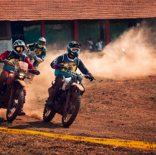 Red Bull Ace of Dirt