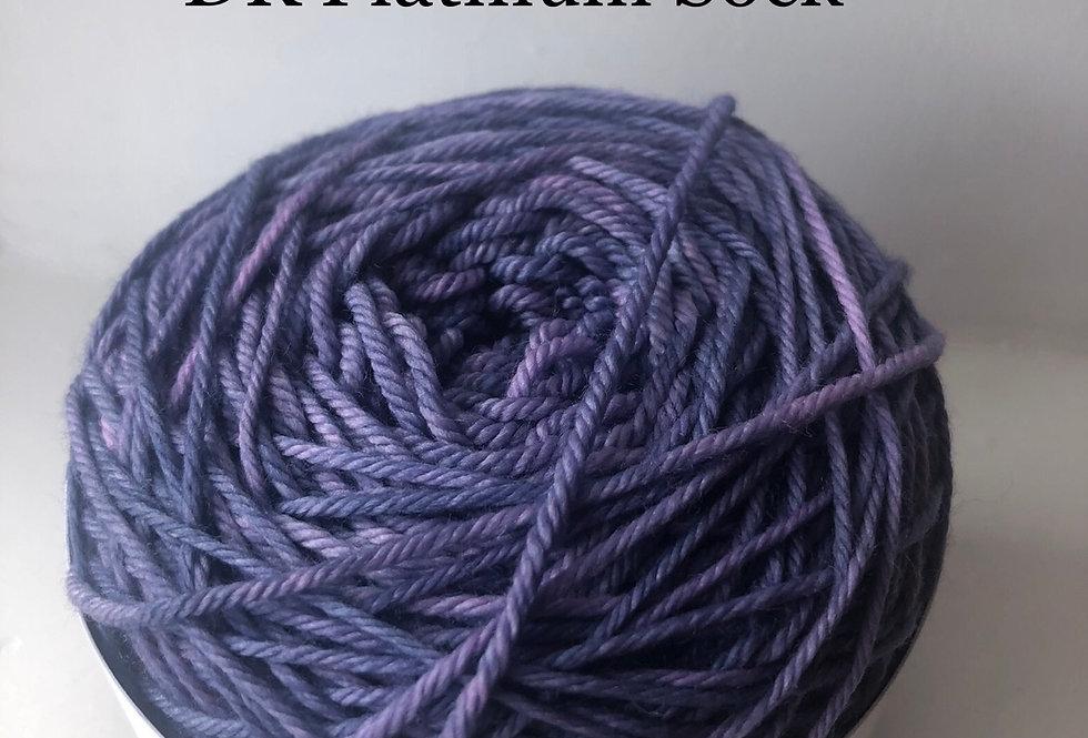 Blue in a Purple World