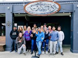 Shawtys crew March 2020