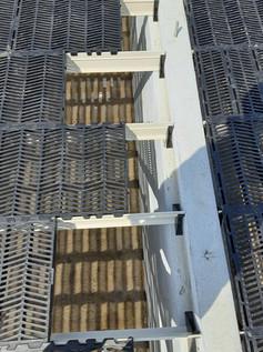 SURE-STEP Flooring & Beam System