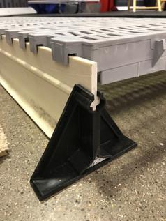 Jimdi SURE-STEP Floor and Beam System