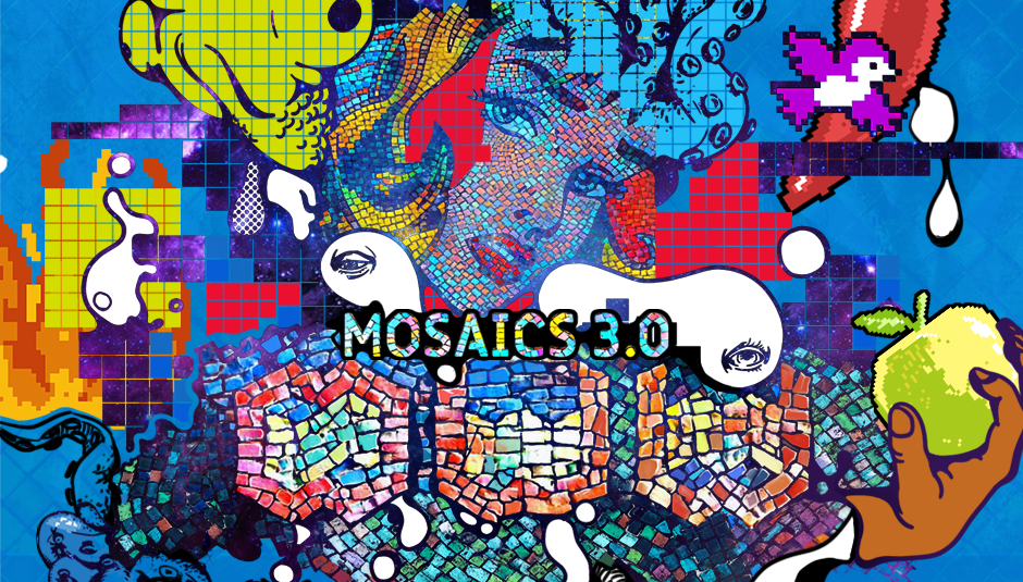 OWW: 9.7 Mosaic to Your Ears