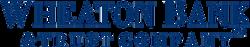 Wheaton Bank & TWheaton Bank & Trust Company, N.A.rust