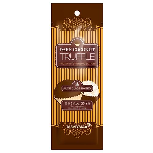 Dark Coconut Truffle Factor 5 Bronzing Lotion