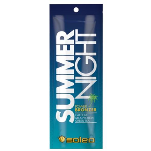 Summer Night Power Bronzer
