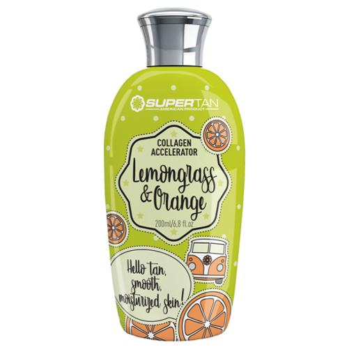 Lemongrass & Orange Collagen Accelerator