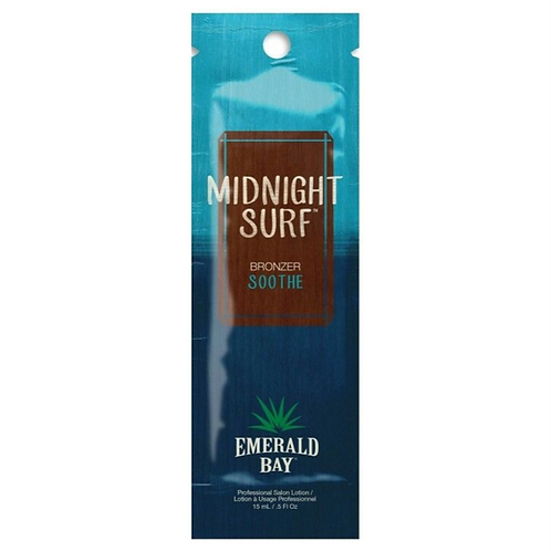 Midnight Surf Soothing Bronzer
