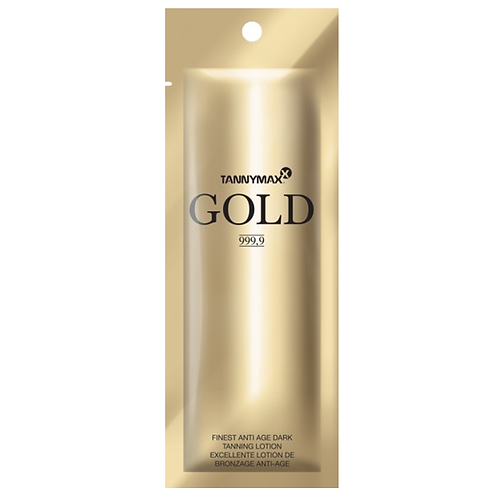 GOLD Finest Anti-Age Dark Tanning Lotion