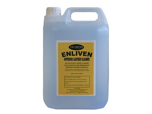 Enliven - Superior Leather Cleaner