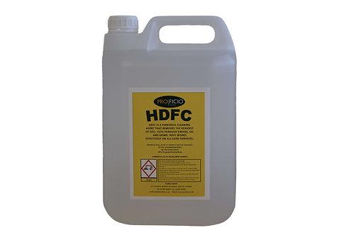 HDFC - Heavy Duty Floor Cleaner