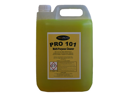 Pro 101 - Multi-Surface Cleaner