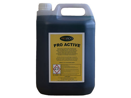 Pro Active - Caustic-Free TFR