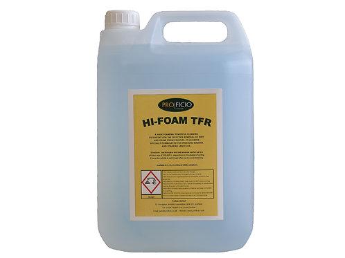 Hi-Foam TFR