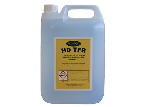 HD TFR - Traffic Film Remover
