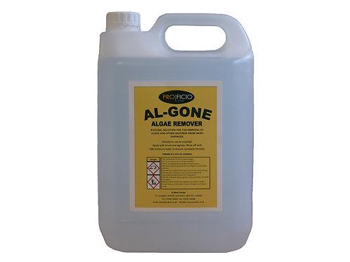 Al-Gone - Algae Remover