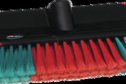 Vikan Hi-Lo Waterfed Vehicle Brush